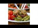 Свинина запеченная с сыром и зеленью Рецепты от Со Вкусом