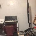 Anthany on Instagram Access Virus TI2 Polar Roland TR 909 808 Buchla Music Easel #synth #djanthany #dj #dbstudio #tr909 #tr808 #synthesizer #buch...