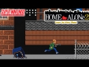 Один дома 2 Затерянный в Нью-Йорке игра на Супер Нинтендо Home Alone 2 Lost in New York SNES 1992