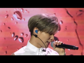 180323 Taemin - Hypnosis @ Music Bank in Chile