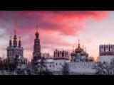 ПРАВОСЛАВНЫЕ ХРАМЫ ПРИЗЫВНО ЗВУЧАТ. под музыку Церковные песнопения - Херувимс