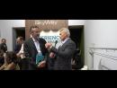 InnoTrans 2018- интервью с представителем Dassault Systemes