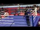 Тайский бокс набережные челны синий угол победа Павлов Миша