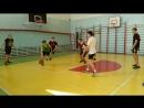 Баскетбол 2018 9-11 классы