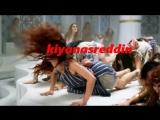 Trk filminde mehur hamam dans sahnelerinden biri - full frikik erotik