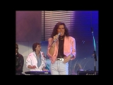 Modern Talking - Geronimo's Cadillac (Peter's Pop Show, 06.12.1986) MTW