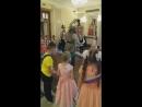 танец с бабой ягой