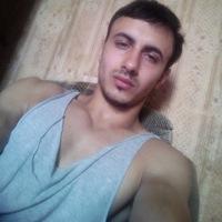 Анкета Эльнур Заманов
