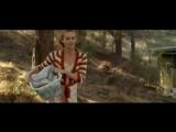 Ванесса Паради - Песня и танец (Атомный цирк Возвращение Джеймса Баттла)