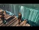 Assassin's Creed IV Black Flag- мега глюк.
