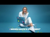 I Wanna #LIVEYOUNG ft. Maria Sharapova, Luka Sabbat, & Madison Keys