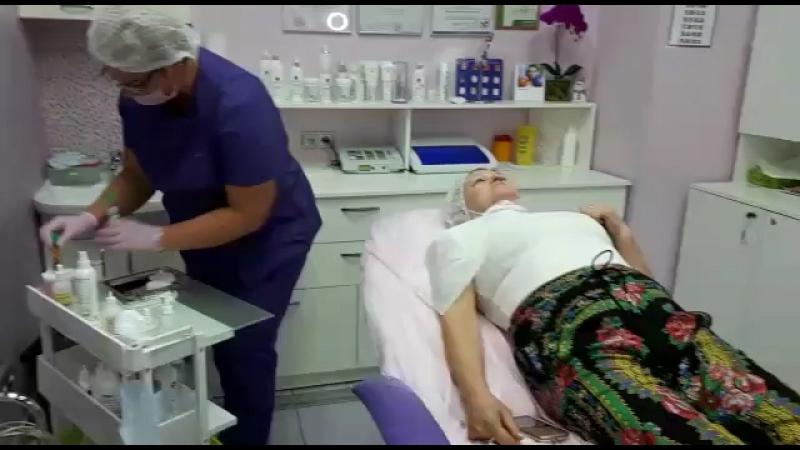 Плазмотерапия-самая популярная процедура осени