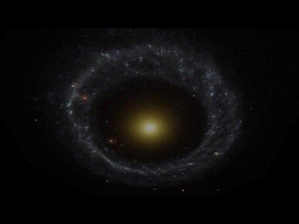 Теория суперструн - ключ к объяснению Вселенной? Рассказывает физик Вячеслав Кащеев