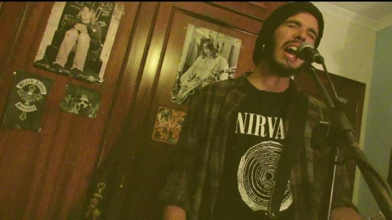 Nirvana - Marijuana/Moist Vagina Cover