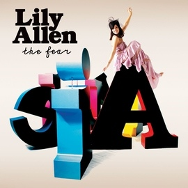 Lily Allen альбом The Fear