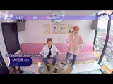 [Рус.саб][28.04.2018] Saturday Karaoke Star Ep. 86 with Jooheon, Kihyun @ MPD