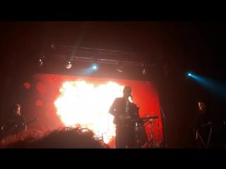 группа Инкогнито Презентация нового альбома Наши голоса 18 04 2018 клуб Аврора