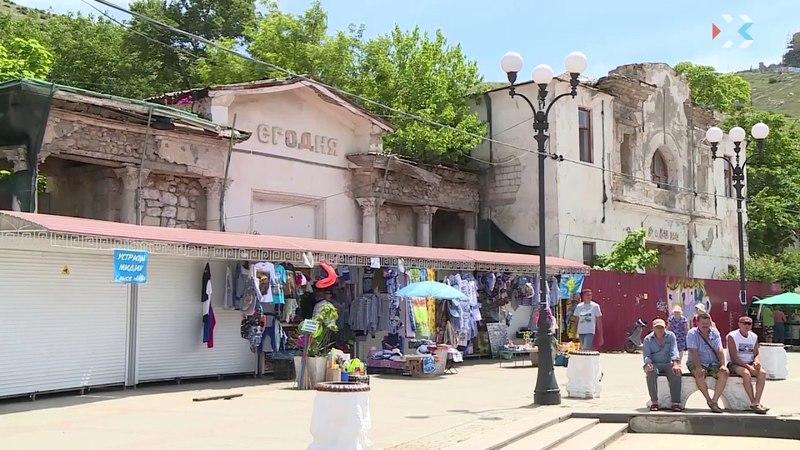 Кинотеатр «Родина» ждет масштабная реставрация