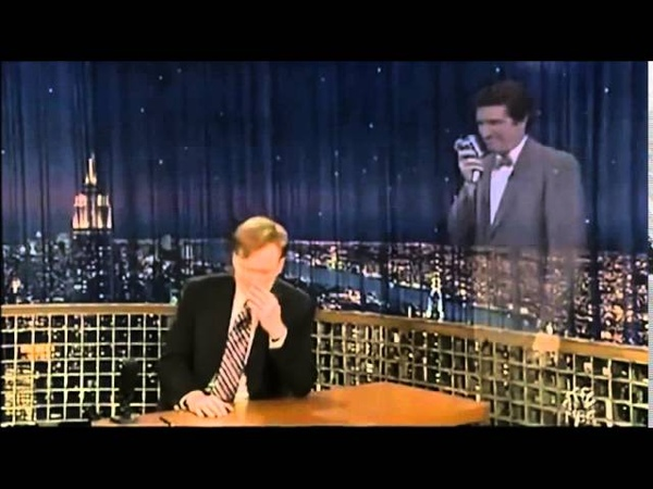 Conan Artie Kendall the Singing Ghost Compilation