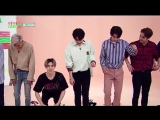 PREVIEW OF GOT7 ON IDOL ROOM AND HARD CARRY IN THE WIND
