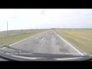 Нарушение ПДД Обгон на пешеходном переходе через сплошную Лада Калина г н М 044 ЕМ 32 Климовский р н д Истопки