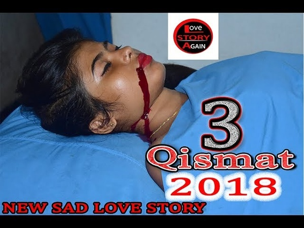 Qismat Full Song | Ammy Virk B Praak | kaise jiyunga kaise | Atif Aslam | Heart Touching Love story