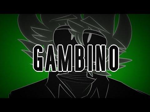 EDDSWORLD VEX AU | Gambino meme - Vex!Ttam/Matt (Thanks for 30K!)