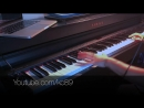 Coldplay - Adventure Of A Lifetime (HQ piano cover)