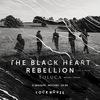 THE BLACK HEART REBELLION (BE) - 09.12 • МСК