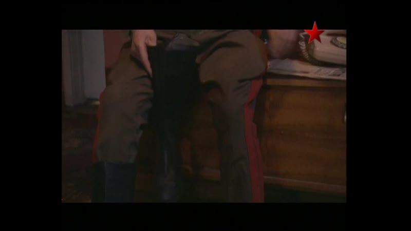 Десантный батя Сезон 1 Серия 7