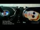 Pet Shop Boys - New York City Boy (E-nertia's Morales Edit)