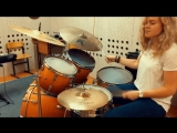 Jax Jones-Breathe (drum cover)