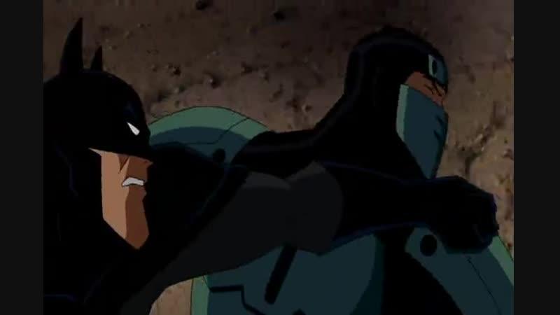 [v-s.mobi]Бэтмен Под колпаком (2010) .mp4