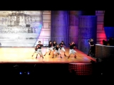 World Hip Hop 2010 - Bubblegum