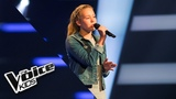 Rosalyn Unconditionally The Voice Kids 2018 The Blind Auditions