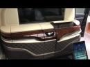 Кабинет на колесах на базе Mercedes Benz Viano 2