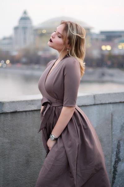 Василина Свириденко
