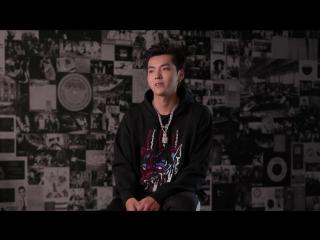 Behind The Track – Kris Wu | Like That