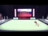 Екатерина Селезнева - Лента(многоборье) 18.400