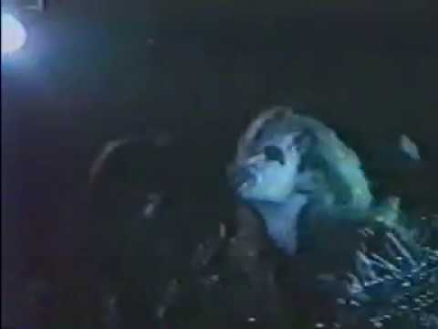 Gorgoroth - Bergtollets Hevn - 1996 Live In Vosselaar