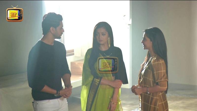 Silsila   Kunal Nandini Part Ways   End Of Kunan Love Story   Drashti Dhami , Shakti Arora