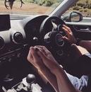 Хочу чтобы любимый человек взял меня за руку и сказал…