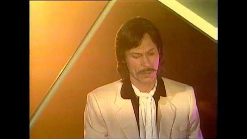 Frank Duval - Angel Of Mine (Toppop) (1981)