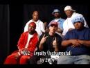 D12 Loyalty Instrumental by 2MEY
