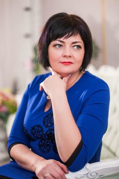 Лиена Щербакова