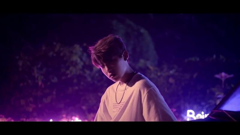 Wanna One (워너원) - 에너제틱 (Energetic)