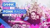 DANNIC Presents Fonk Radio FNKR126