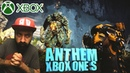 ANTHEM EARLY ACCESS - XBOX ONE S