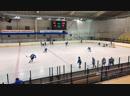 Первенство по хоккею ПФО среди юношей до 12 лет, 3-ий день игр , «Волна» Казань- «Сарматы» Оренбург