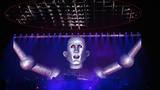Queen+Adam Lambert Ending - Telenor Arena 2018